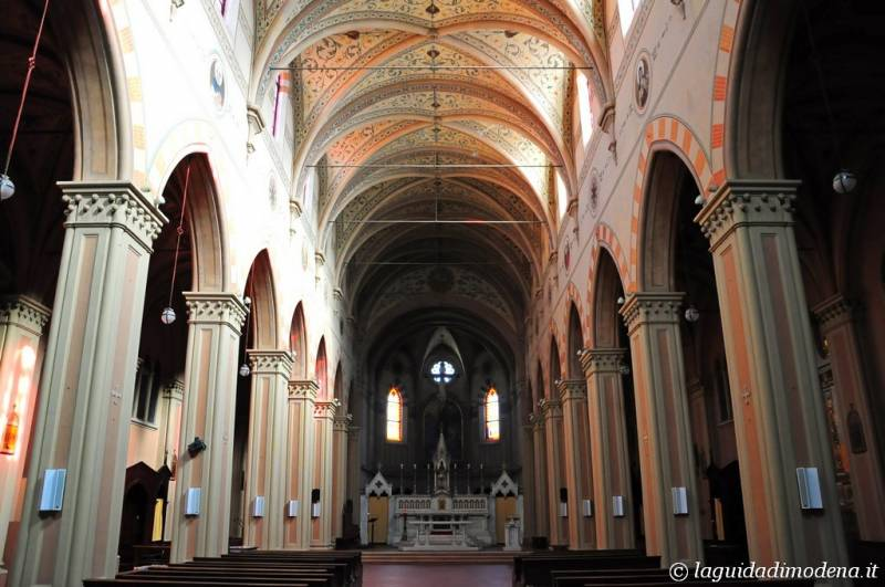 San Francesco Modena - 9