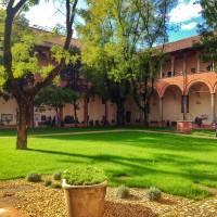 San Geminiano Monastery