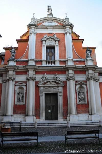 San Giorgio Modena - 11