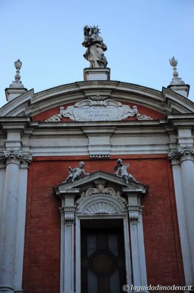 San Giorgio Modena - 13