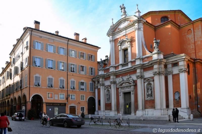 San Giorgio Modena - 1