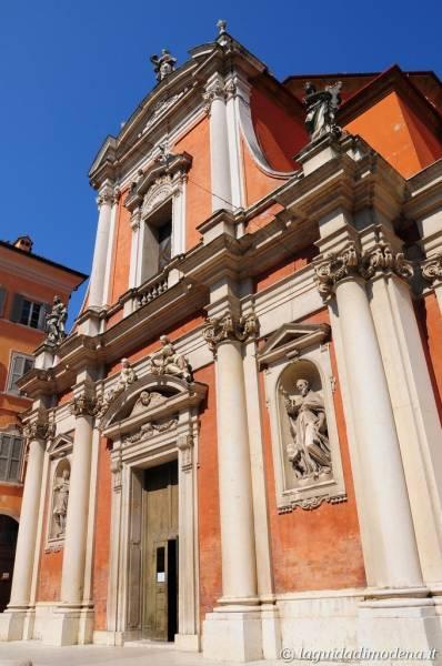 San Giorgio Modena - 3