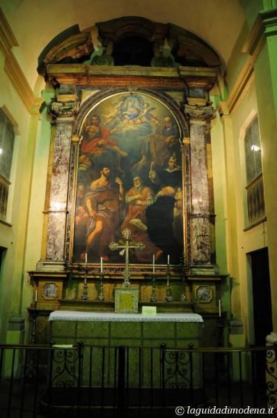 San Giovanni Modena - 12