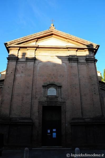 San Giovanni Modena - 16