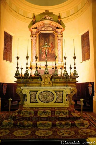 San Giovanni Modena - 5