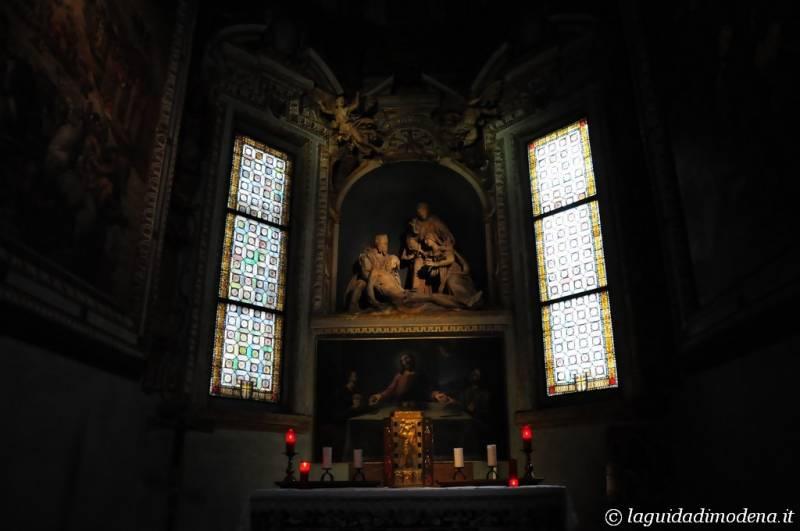 San Pietro Modena - 10