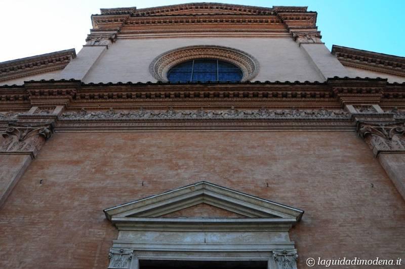 San Pietro Modena - 13