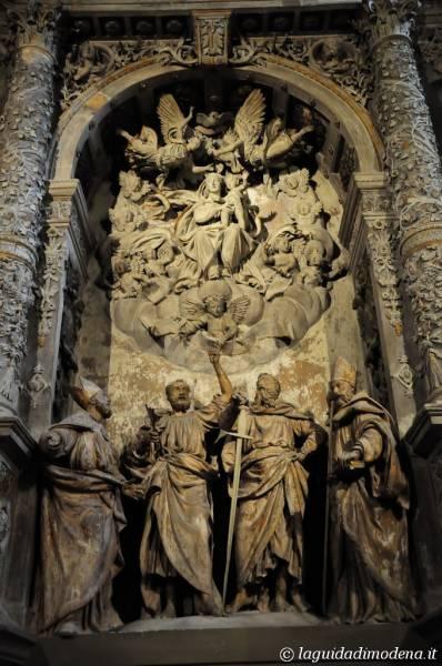 San Pietro Modena - 14