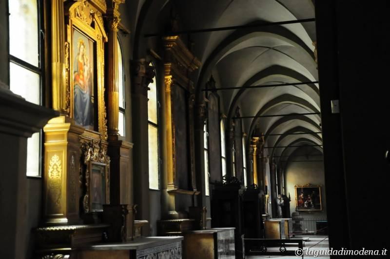 San Pietro Modena - 16