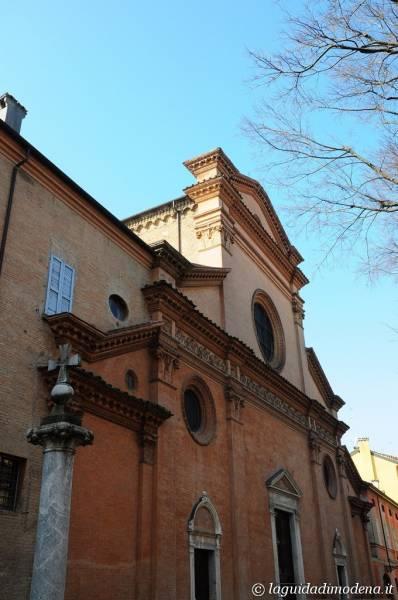 San Pietro Modena - 22