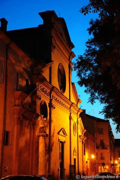 San Pietro Modena - 27