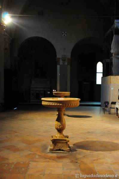 San Pietro Modena - 28