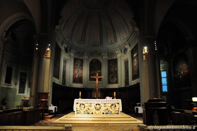 San Pietro Modena - 35