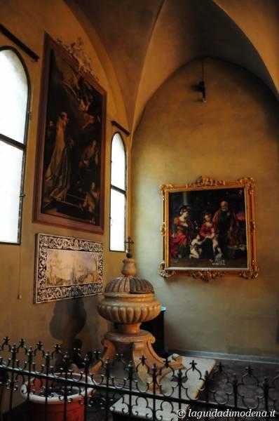 San Pietro Modena - 36