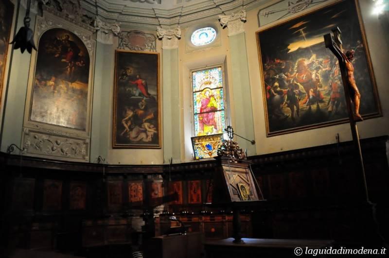 San Pietro Modena - 6