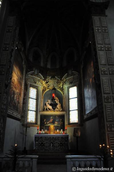 San Pietro Modena - 9