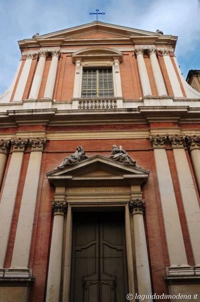 San Vincenzo Modena - 27