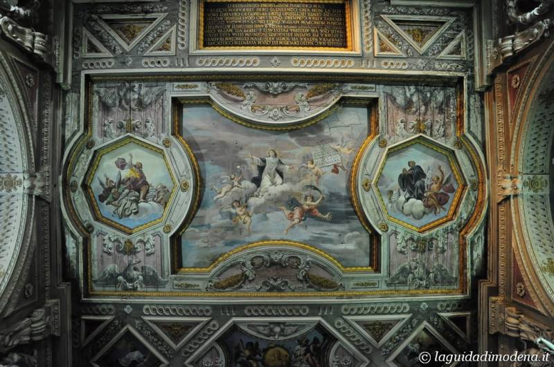Sant'Agostino Modena - 10