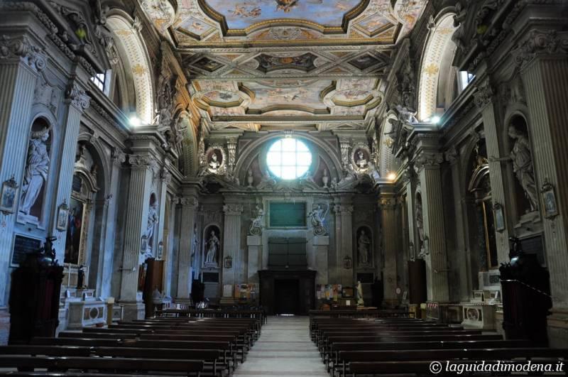 Sant'Agostino Modena - 20