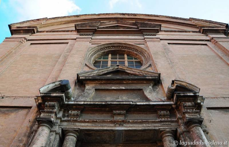 Sant'Agostino Modena - 24