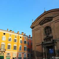 Sant'Agostino Modena - 25