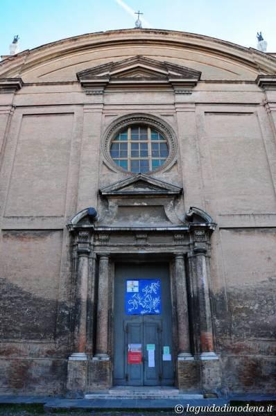 Sant'Agostino Modena - 26