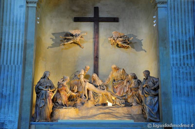 Sant'Agostino Modena - 7