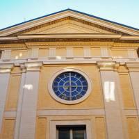 Sant'Eufemia Church