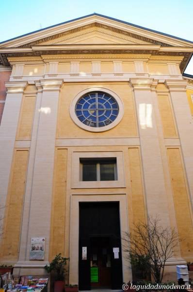 Sant'Eufemia Modena - 1
