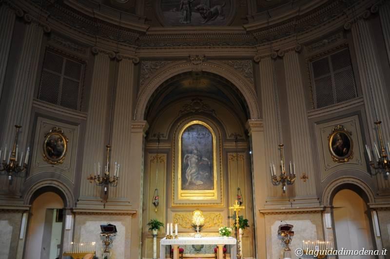 Sant'Eufemia Modena - 3