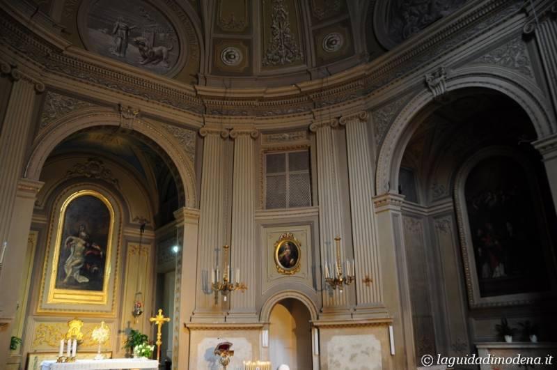Sant'Eufemia Modena - 5
