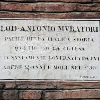 Santa Maria della Pomposa Church °