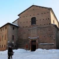 Santa Maria della Pomposa Modena - 11