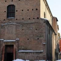 Santa Maria della Pomposa Modena - 12