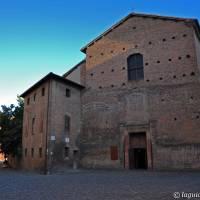 Santa Maria della Pomposa Modena - 1