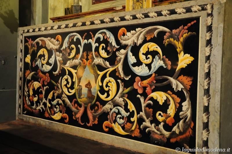 Santa Maria della Pomposa Modena - 6