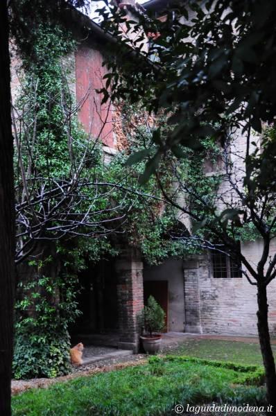 Santa Maria della Pomposa Modena - 8