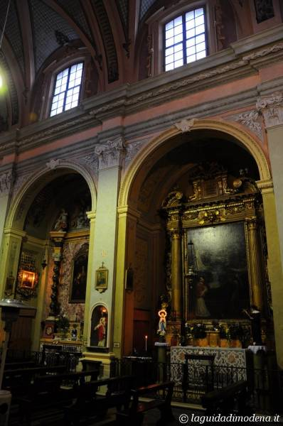 Santa Maria delle Grazie Modena - 4