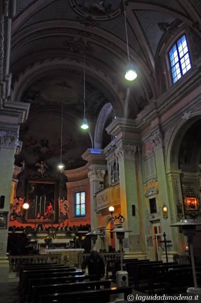 Santa Maria delle Grazie Modena - 5