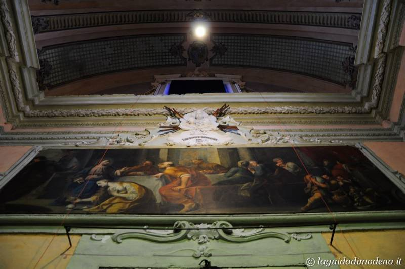 Santa Maria delle Grazie Modena - 6