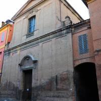 Santa Maria delle Grazie Modena - 7