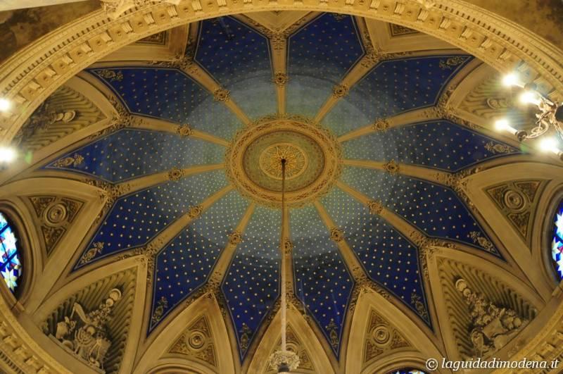 Sinagoga Modena - 4