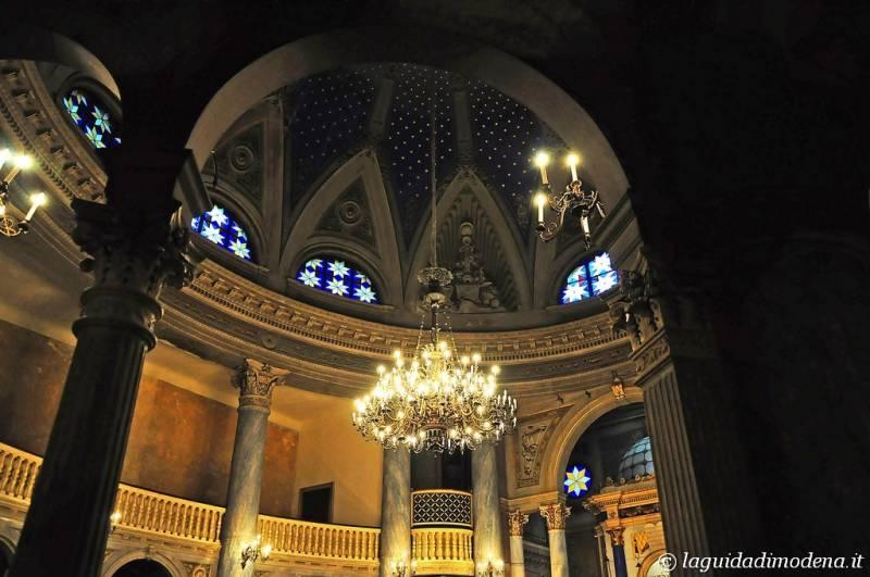 Sinagoga Modena - 6