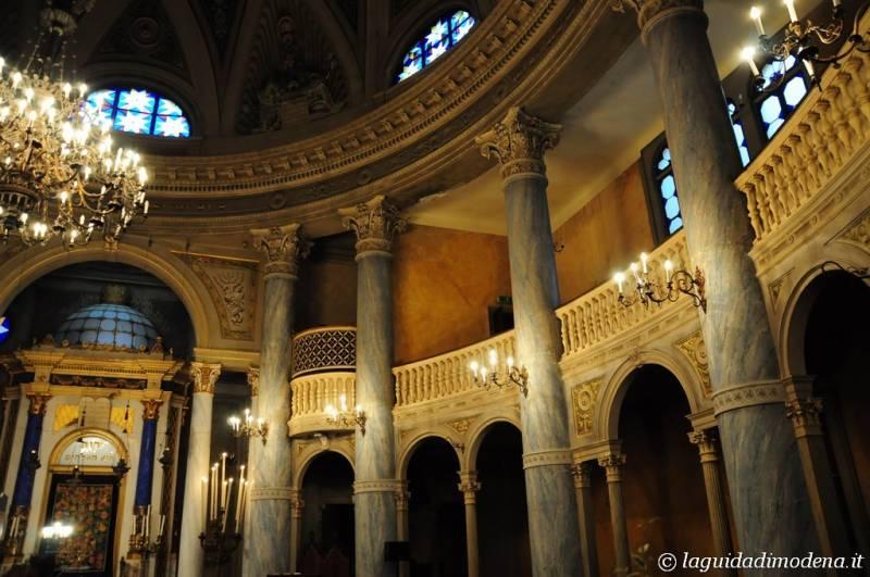 Sinagoga Modena - 7