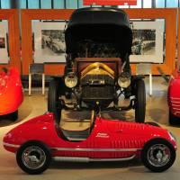 Museo dell'Auto Stanguellini