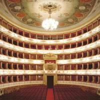 Pavarotti Municipal Theatre °°