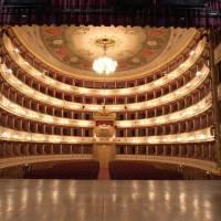 Teatro Comunale Luciano Pavarotti Modena - 14