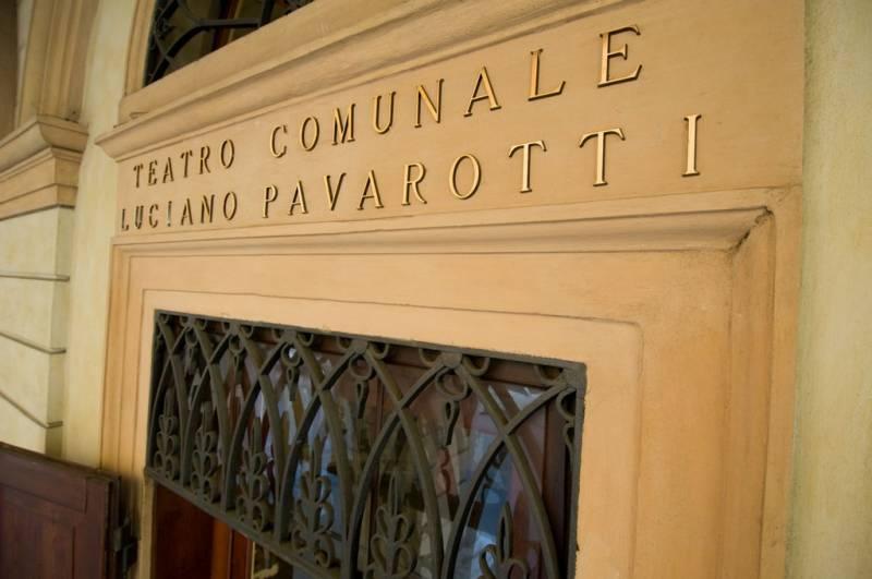 Teatro Comunale Luciano Pavarotti Modena - 16