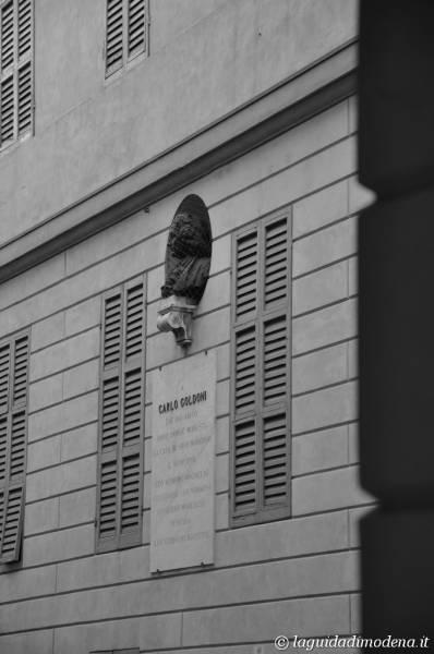 Teatro Comunale Luciano Pavarotti Modena - 1