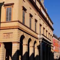 Teatro Comunale Luciano Pavarotti Modena - 2